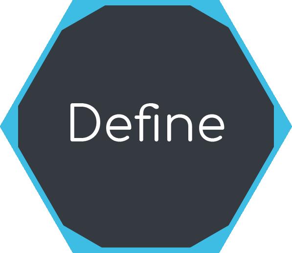 Icon für Projekt Planung Phase